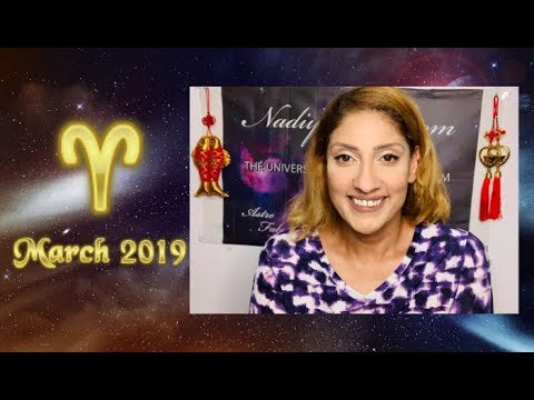 aries march 2020 monthly love horoscope by nadiya shah