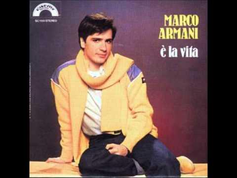 Marco ARMANI - E' la vita