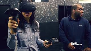 Making the Virtual Reality Film with Director Alton Glass (Full Version)