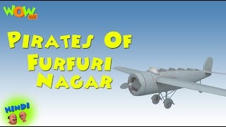 vuclip Pirates Of Furfuri Nagar - Motu Patlu in Hindi WITH ENGLISH, SPANISH & FRENCH SUBTITLES