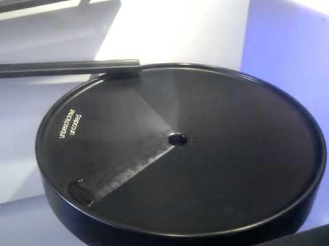 Deutsches Museum - Nanotechnologies - Hydrophobic