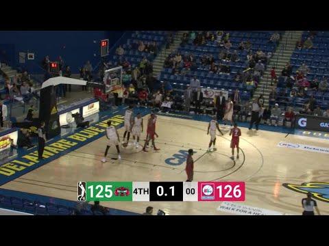 Anthony Bennett Posts 31 points & 10 rebounds vs. Delaware 87ers