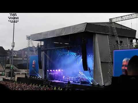 Foo Fighters The Pretender Dublin 2019