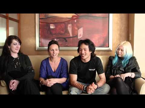 WPPI Hanging Out With: Kirsty Mitchell, Zhang Jingna, Renee Robyn & Benjamin Von Wong