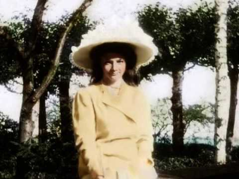 Tanushka Romanova