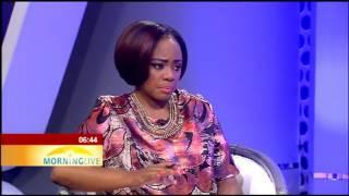 DISCUSSION: Taxi rape with MEC Sizakele Nkosi Malobane