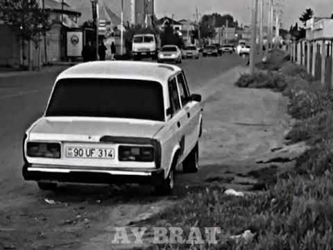 Azeri Bass Music Necesen Ay brat  (2018)