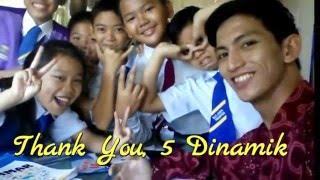 5 Dinamik SK St Joseph Penampang 2016
