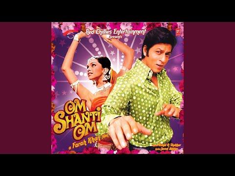 Om Shanti Om (Medley Mix) (Remix By Jackie V)