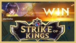 WIN, Mesele Ölmek Değil Yeğen - Strike of Kings : 5vs5 Arena