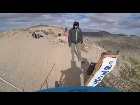 Super-D Race Run - Bootleg Canyon