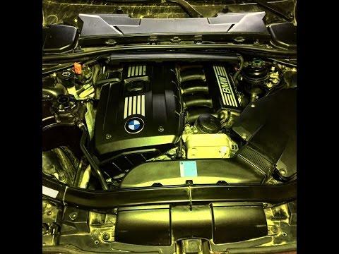 Фото к видео: BMW E92 чистка электромагнитных клапанов ,сеточки ваноса,дросельной заслонки на двигателе n52
