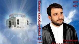 HacI Ramil Ailede  Qadinin Vezifeleri