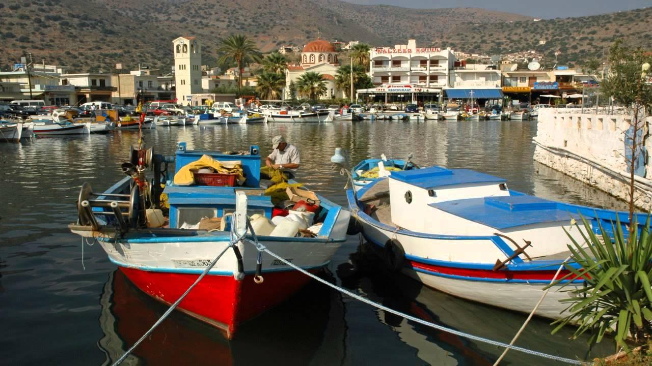 Happy Days Beach Hotel In Georgioupolis Kreta Griechenland Bewertung Und Erfahrungen