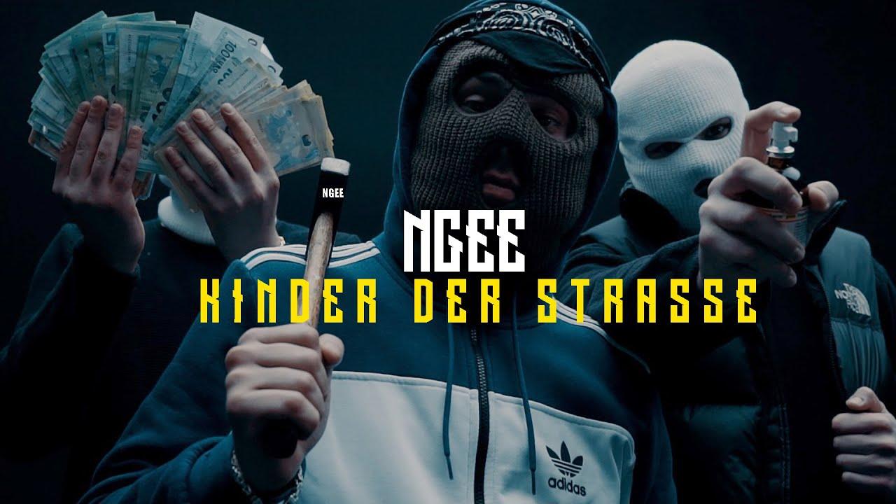 Download NGEE - Kinder der Straße [Official Video]
