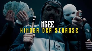 NGEE - Kinder der Straße [Official Video]
