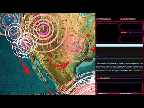 9/11/2017 -- Earthquake Forecasting methods discussed by professionals -- MAJOR BREAKTHROUGH