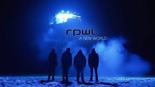 "RPWL - ""A New World"" (official)"