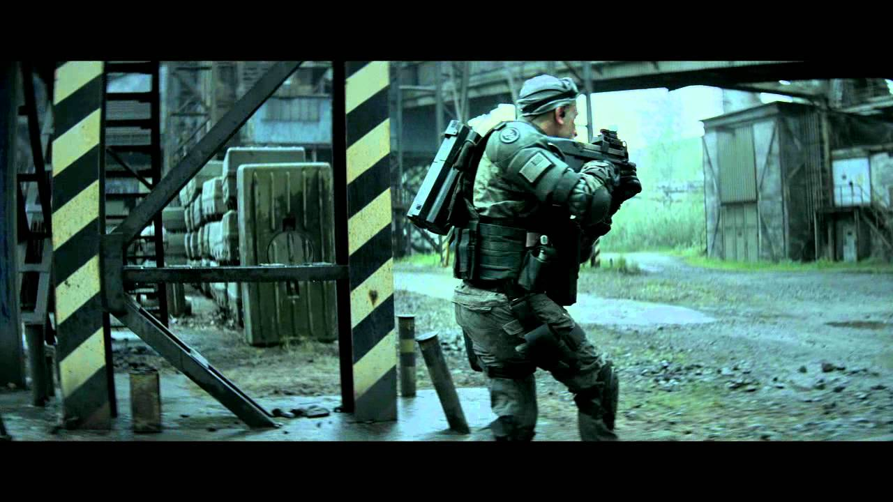 Ghost Recon Alpha & Future Soldier Cross Over [UK] - YouTube