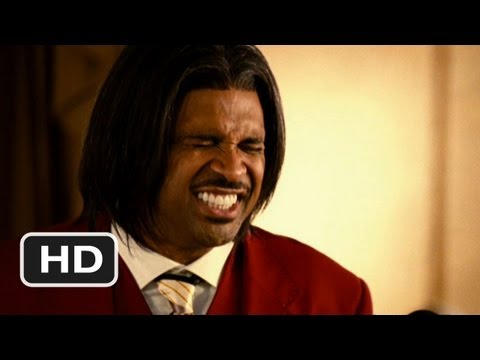 Lottery Ticket #9 Movie CLIP - Reverend Taylor's Vision (2010) HD