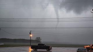 Tornado In Louisiana - 2019 4K UHD