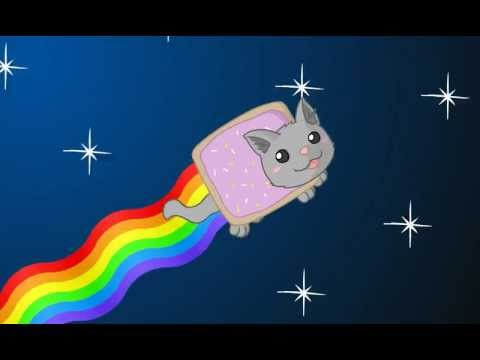 The Death of Nyan Cat - Ep 1 (The Original)