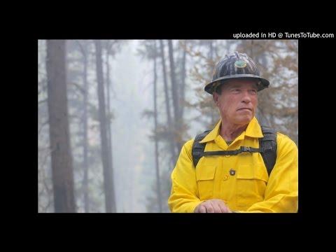 """Opie & Anthony - Arnold """"Governator"""" Schwarzenegger vs. the California Fires"""