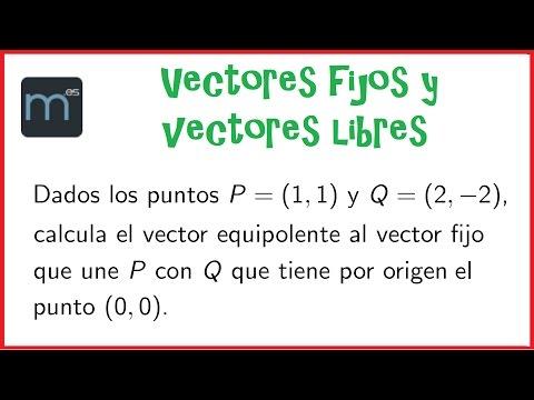 vectores-fijos-y-vectores-libres-(bachillerato)