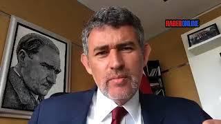 Metin Feyzioğlu Dolar Yorumu 10 Ağustos 2018 / Dolar Neden Yükseliyor?