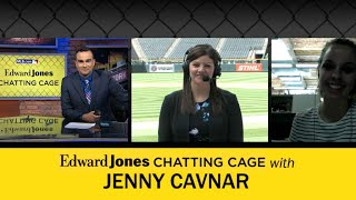 Chatting Cage: Cavnar answers questions from fans