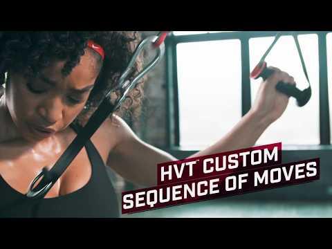 Bowflex HVT Product Video