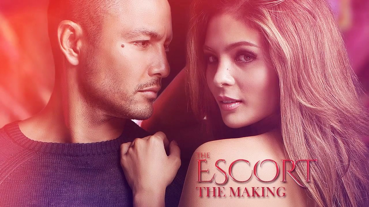 The Escort The Making Youtube