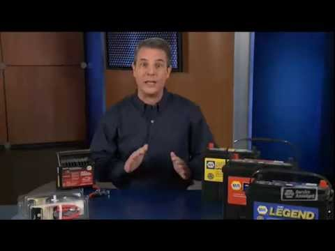 Learn How To Extend The Life Of Your Car Battery
