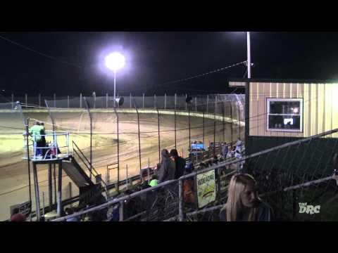 #KOC6 | Moler Raceway Park | 8.21.15 | Dirt Trackin' Presents #KOC6 | Alsip Masonry Dash