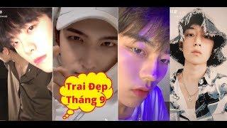 #9 Hơn 500 Video Trai Đẹp Tháng 09/2019 ❤️ Tik Tok Triệu View