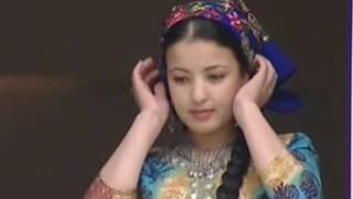 Türkmen film - Tikki we başgalar 2-nji bölüm