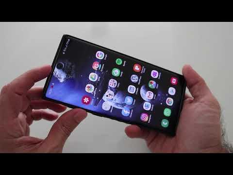Galaxy Note 10+ Depois De 2 Meses De Uso