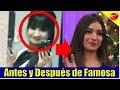 Serrath de Enamorandonos Antes y Despues