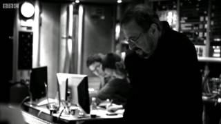 GEORGE MICHAEL AT AIR STUDIOS
