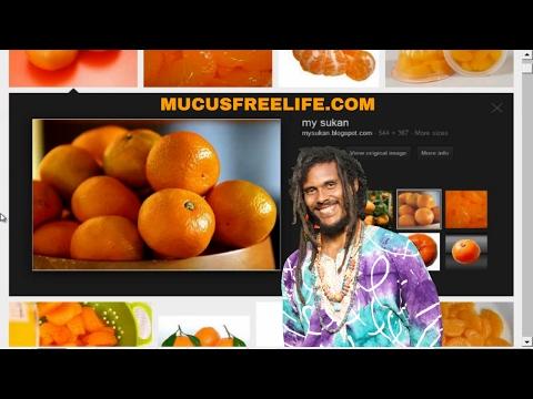 Spira's Favorite Mucusless Diet Healing System Foods: Fruits Part 3