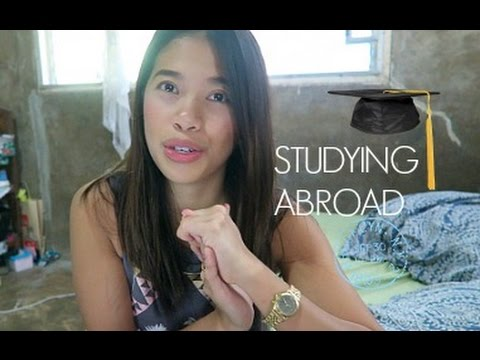 STUDYING ABROAD (PHILIPPINES)