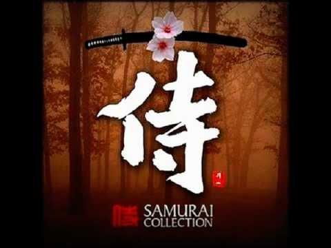 Samurai Collection: Rising Sun (Amazing Music)