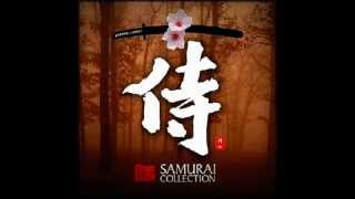 Samurai Collection: Rising Sun (Amazing Music)