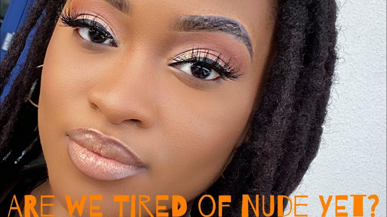 Nude - YouTube