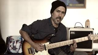 Tips Guitarreros con Alec Marambio #1 YouTube Videos