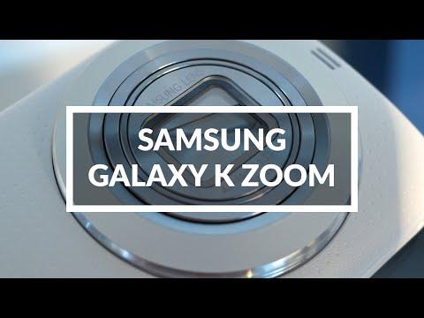 Samsung Galaxy K Zoom Recenzja Test Opinia Review PL | Robert Nawrowski