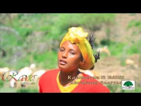 Ittiiqaa Tafari new Album