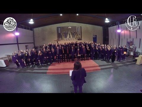 Deux Choeurs pour une Normandie / Chorale Universitaire de Rouen / Choeur Universitaire de Caen