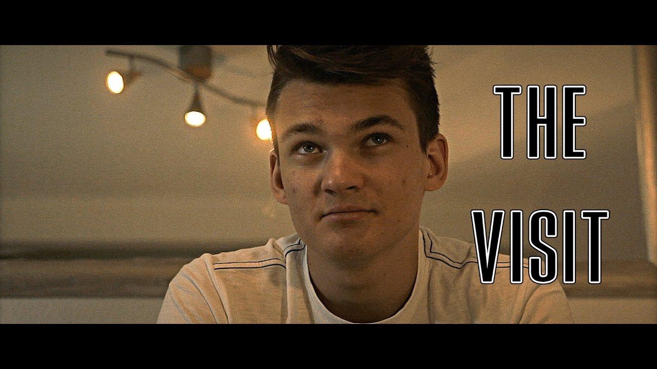 The Visit - Short Film by Niklas Kielmann (Suspense Challenge)