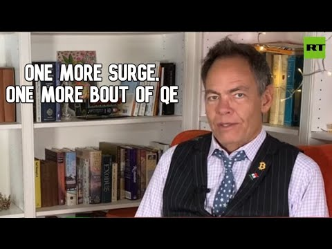 Keiser Report | One more surge, one more bout of QE | E 1739
